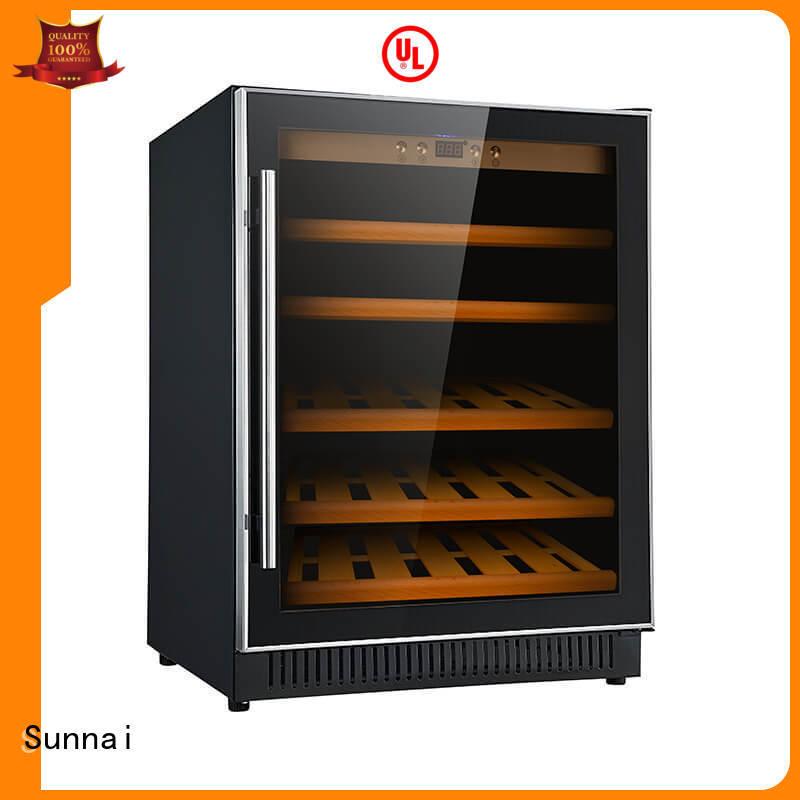 durable compressor wine coolers refrigerator compressor for home