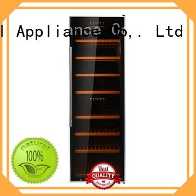 safety wine bottle fridge fridge supplier for work station