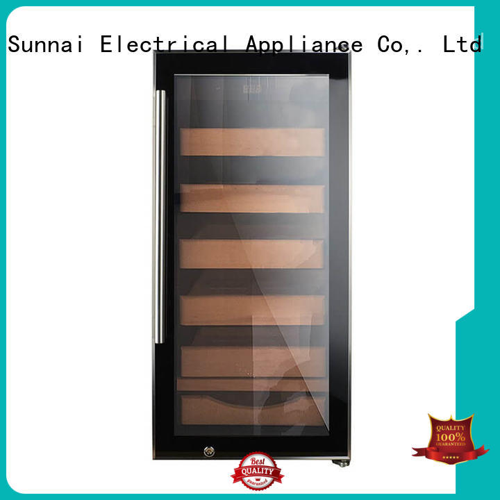 sale cigar refrigerator product manufacturer for shop
