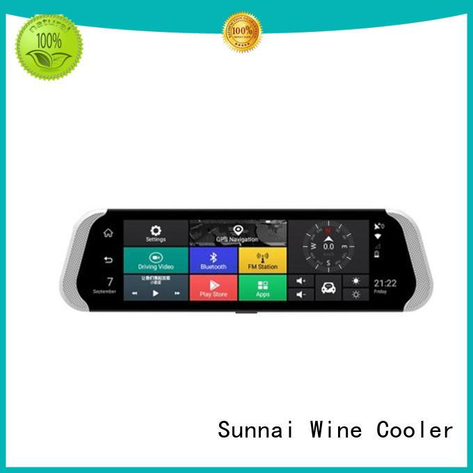 Sunnai safety beverage cooler cooler for indoor