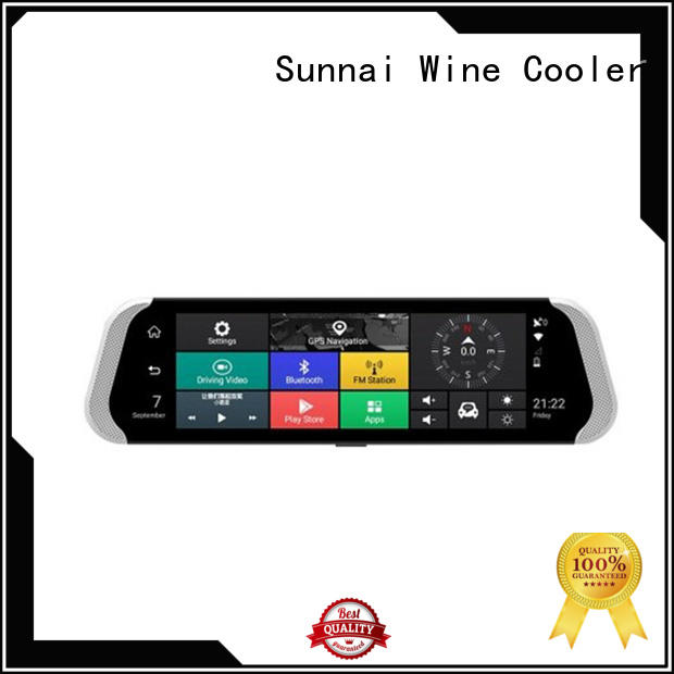 Sunnai professional beverage cooler series for home
