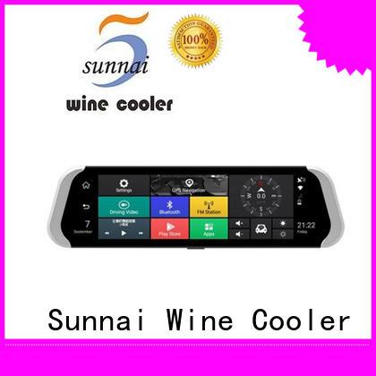 online small size beverage cooler camera manufacturer for work station